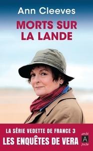 Ann Cleeves - Mort sur la lande.