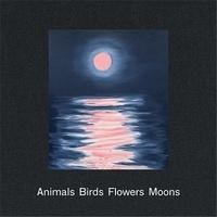 Ann Craven - Ann Craven: Animals, Birds, Flowers, Moons /anglais.