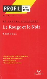 Ann-Déborah Lévy - .