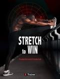 Ann Frederic - Stretch to win.