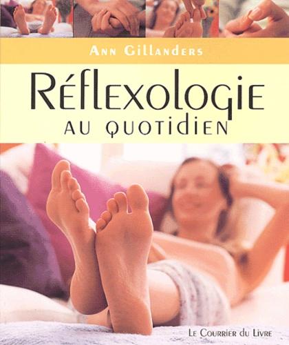 Ann Gillanders - .