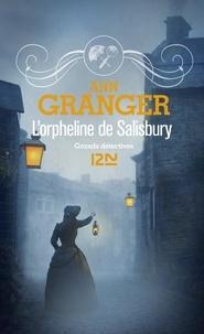 Ann Granger - L'orpheline de Salisbury.