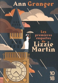 Téléchargez les livres pdf pour ipad Les premières enquêtes de Lizzie Martin  - Un intérêt particulier pour les morts ; La curiosité est un péché mortel par Ann Granger FB2 ePub (Litterature Francaise)