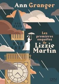 Téléchargement des manuels audio Les premières enquêtes de Lizzie Martin  - Un intérêt particulier pour les morts ; La curiosité est un péché mortel en francais 9782823873825