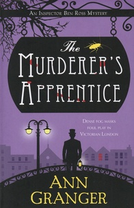 Ann Granger - The Murderer's Apprentice.