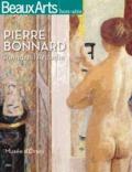 Ann Hindry et Caroline Le Got - Pierre Bonnard (1867-1947) - Peindre l'Arcadie.
