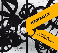 Ann Hindry - Renault - L'art de la collection.