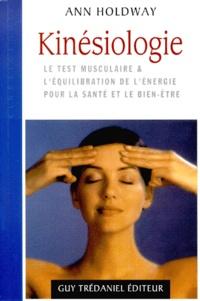 Feriasdhiver.fr Kinésiologie. Le test musculaire & l'équilibration de l'énergie pour la santé et le bien-être Image