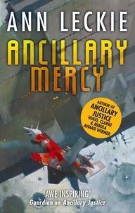 Ann Leckie - Ancillary Mercy - Imperial Radch.