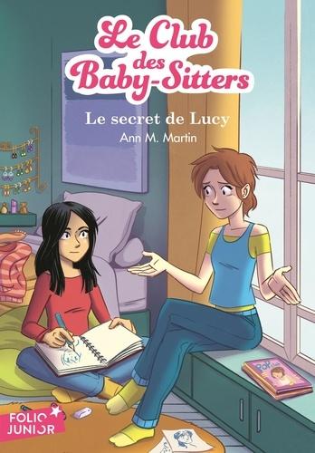 Le Club des Baby-Sitters Tome 3 Le secret de Lucy