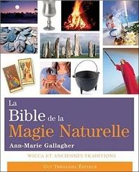 Galabria.be La Bible de la Magie Naturelle Image