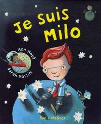 Ann Meek - Je suis Milo.