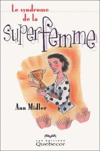 Ann Midler - .