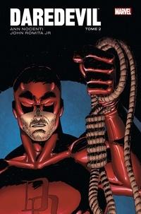 Ann Nocenti et John JR Romita - Daredevil Tome 2 : .