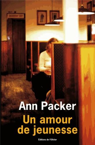 Ann Packer - Un amour de jeunesse.