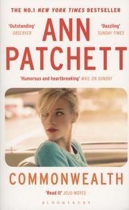 Ann Patchett - Commonwealth.