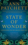 Ann Patchett - State of Wonder.