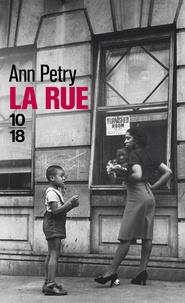 Ann Petry - La rue.