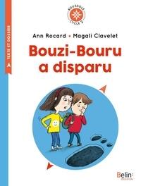 Ann Rocard - Bouzi-Bouru a disparu - Cycle 2.