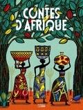 Ann Rocard - Contes d'Afrique.