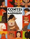 Ann Rocard - Contes des Amériques.