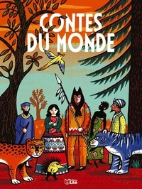 Ann Rocard et Laura Bour - Contes du monde.
