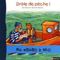 Ann Rocard - Drôle de pêche !.