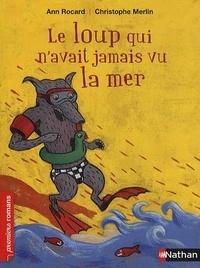 Deedr.fr Le loup qui n'avait jamais vu la mer Image
