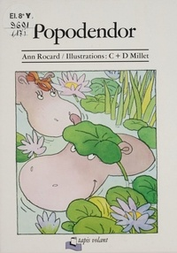 Ann Rocard et Claude Millet - Popodendor.