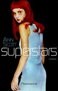 Ann Scott - Superstars.