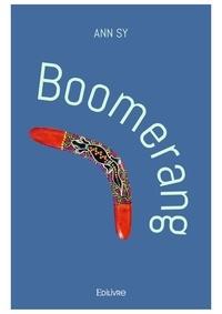 Ann Sy - Boomerang.