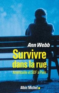 Accentsonline.fr Survivre dans la rue - Américaine et SDF à Paris Image