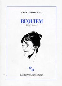 Anna Akhmatova - .