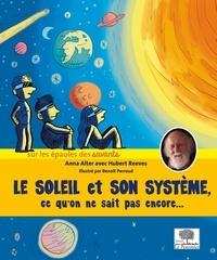 Le soleil et son système, ce quon ne sait pas encore....pdf