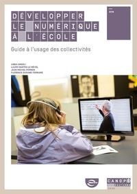 Corridashivernales.be Développer le numérique à l'école - Guide à l'usage des collectivités Image