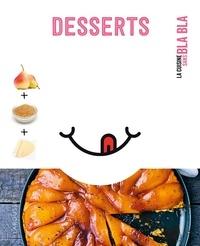 Anna Austruy - Desserts.