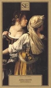 Anna Banti - Artemisia.