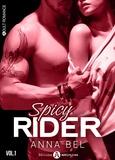 Anna Bel - Spicy Rider - 1.