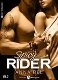 Anna Bel - Spicy Rider - 2.