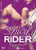 Anna Bel - Spicy Rider - 4.
