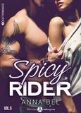Anna Bel - Spicy Rider - 5.