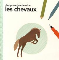 Accentsonline.fr J'apprends à dessiner les chevaux Image