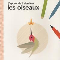 Accentsonline.fr J'apprends à dessiner les oiseaux Image