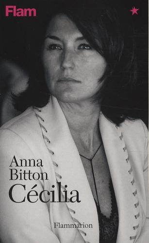 Anna Bitton - Cécilia - Portrait.