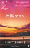 Anna Burns - Milkman.
