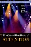 Anna C Nobre et Sabine Kastner - The Oxford Handbook of Attention.