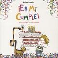Anna Canyelles et Agustin Comotto - Es mi cumple!.