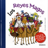 Anna Canyelles et Roser Calafell - Los Reyes Magos.