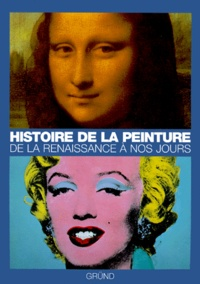 Birrascarampola.it Histoire de la peinture - De la Renaissance à nos jours Image