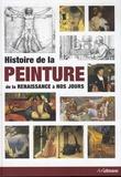 Anna-Carola Krausse - Histoire de la peinture - De la Renaissance à nos jours.